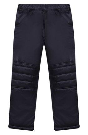 Детские брюки ALETTA темно-синего цвета, арт. A210918I-27/4A-8A | Фото 2