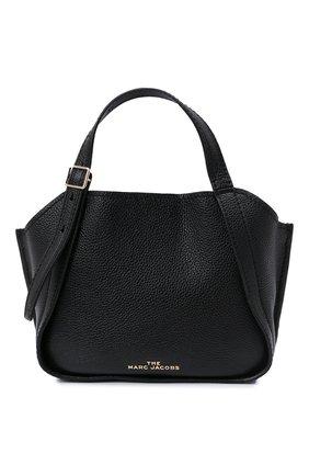 Женская сумка the director mini MARC JACOBS (THE) черного цвета, арт. H008L01PF21   Фото 1