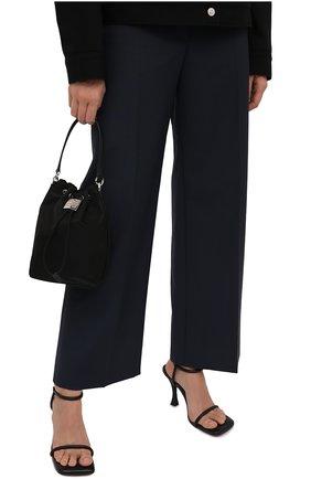 Женская сумка 4g light GIVENCHY черного цвета, арт. BB50HTB147 | Фото 2