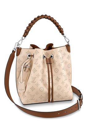 Женская сумка muria LOUIS VUITTON кремвого цвета, арт. M55801 | Фото 1