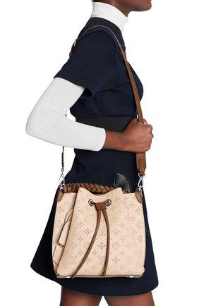 Женская сумка muria LOUIS VUITTON кремвого цвета, арт. M55801 | Фото 2