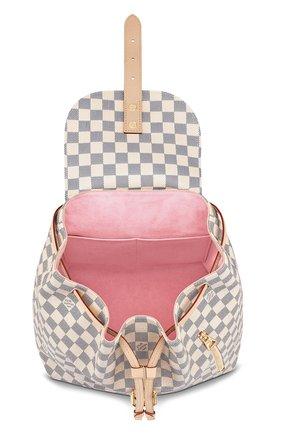 Женский рюкзак sperone LOUIS VUITTON светло-бежевого цвета, арт. N41578 | Фото 2