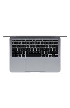"""Macbook air 13"""" (m1, 2020) (8c cpu, 7c gpu), 256gb space grey APPLE   цвета, арт. MGN63RU/A   Фото 2"""