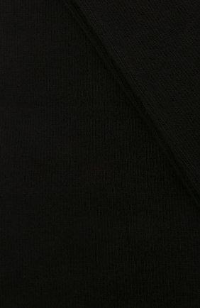 Детские хлопковые колготки DOLCE & GABBANA черного цвета, арт. LB1A88/LK106 | Фото 2 (Материал: Текстиль, Хлопок)