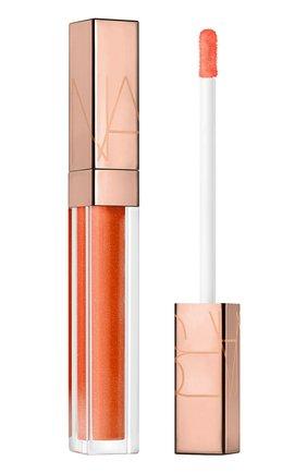 Блеск для губ afterglow lip shine, egoiste NARS бесцветного цвета, арт. 34500346NS | Фото 1