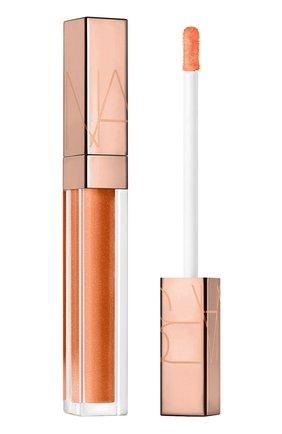 Блеск для губ afterglow lip shine, deep realm NARS бесцветного цвета, арт. 34500348NS | Фото 1