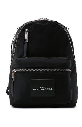 Женский рюкзак MARC JACOBS (THE) черного цвета, арт. H303M02PF21   Фото 1