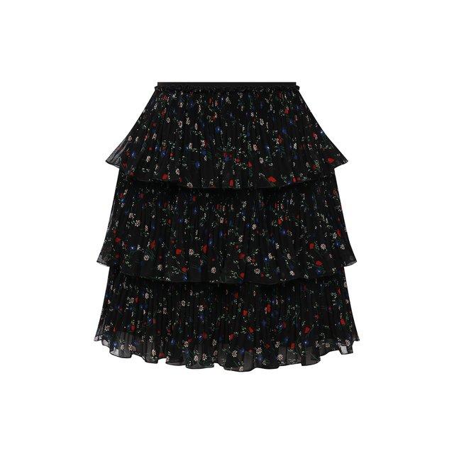 Плиссированная юбка REDVALENTINO