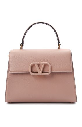 Женская сумка vsling medium VALENTINO бежевого цвета, арт. WW2B0J20/KGW | Фото 1