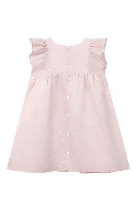 Льняное платье   Фото №2