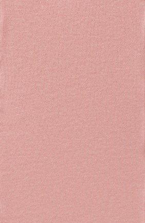 Детского комплект из трех боди BONPOINT разноцветного цвета, арт. PEBTIBODYS3(121)_824309 | Фото 3 (Материал внешний: Хлопок; Ростовка одежда: 12 мес | 80 см)