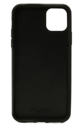 Чехол для iphone 11 pro max DOLCE & GABBANA разноцветного цвета, арт. BI2690/AW425 | Фото 2