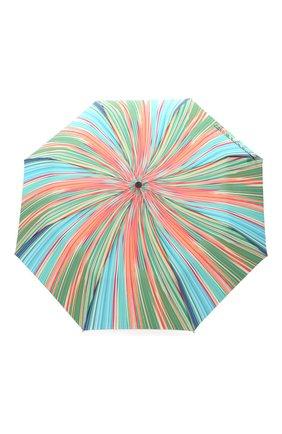 Женский складной зонт DOPPLER разноцветного цвета, арт. 744865F 01 | Фото 1