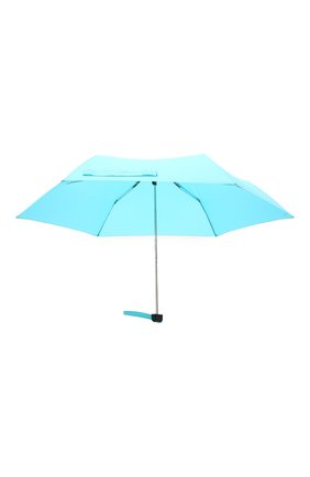 Женский складной зонт DOPPLER бирюзового цвета, арт. 72286327031 | Фото 2