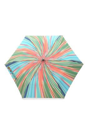 Женский складной зонт DOPPLER разноцветного цвета, арт. 722865F01 | Фото 1