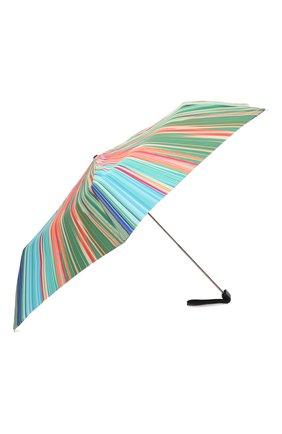 Женский складной зонт DOPPLER разноцветного цвета, арт. 722865F01 | Фото 2