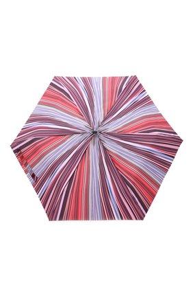 Женский складной зонт DOPPLER розового цвета, арт. 722865F 02 | Фото 1