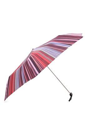 Женский складной зонт DOPPLER розового цвета, арт. 722865F 02 | Фото 2