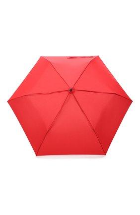 Женский складной зонт DOPPLER красного цвета, арт. 722863 dro | Фото 1