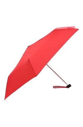 Женский складной зонт DOPPLER красного цвета, арт. 722863 dro | Фото 2