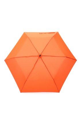 Женский складной зонт DOPPLER оранжевого цвета, арт. 72286331011 | Фото 1