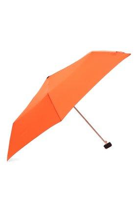 Женский складной зонт DOPPLER оранжевого цвета, арт. 72286331011 | Фото 2