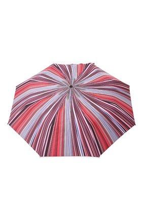 Женский складной зонт DOPPLER розового цвета, арт. 744865F 02 | Фото 1