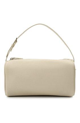 Женская сумка baguette small THE ROW кремвого цвета, арт. W1281L97 | Фото 1