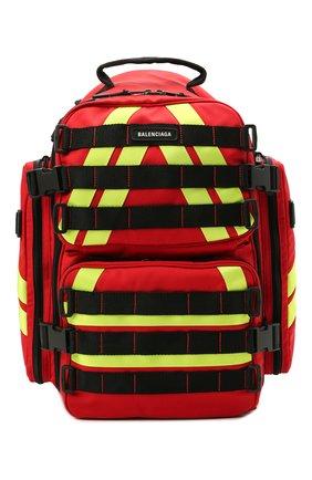 Текстильный рюкзак Fire | Фото №1