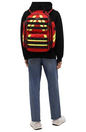 Текстильный рюкзак Fire | Фото №2