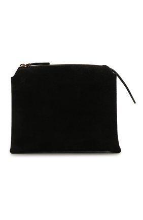 Женская сумка nu THE ROW черного цвета, арт. W1236L25 | Фото 1
