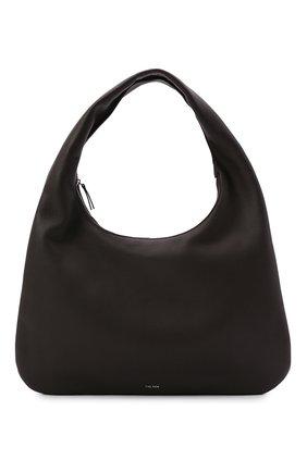 Женская сумка everyday medium THE ROW коричневого цвета, арт. W1278L129 | Фото 1