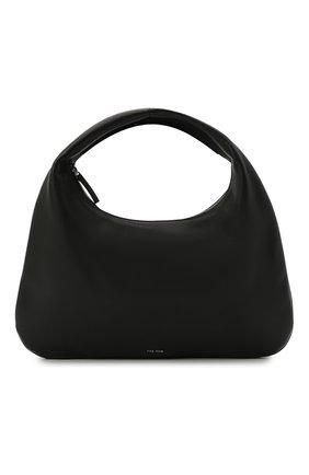 Женская сумка everyday small THE ROW черного цвета, арт. W1279L97 | Фото 1