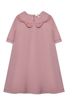 Платье из вискозы Mimi | Фото №1