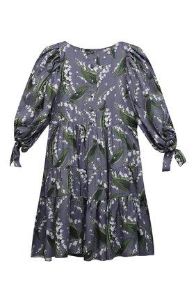 Платье из вискозы Полина | Фото №2