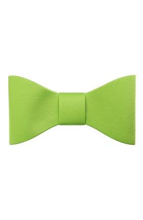 Женская бант PANFIL зеленого цвета, арт. Бант 26-T2   Фото 1