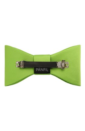 Женская бант PANFIL зеленого цвета, арт. Бант 26-T2   Фото 2