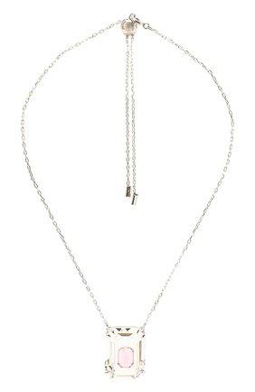 Женская кулон chroma SWAROVSKI серебряного цвета, арт. 5608647 | Фото 1