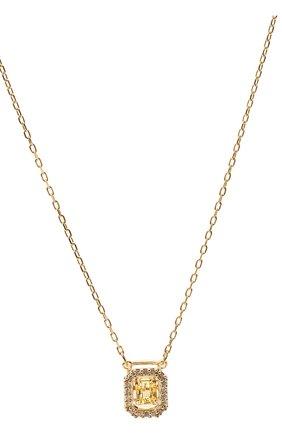 Женская подвеска millenia SWAROVSKI золотого цвета, арт. 5598421 | Фото 2
