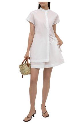 Женский костюм MAX MARA белого цвета, арт. FIAMMA 31410118-VINCITA 31910218   Фото 1