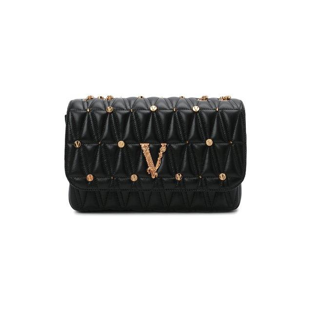 Сумка Virtus medium Versace