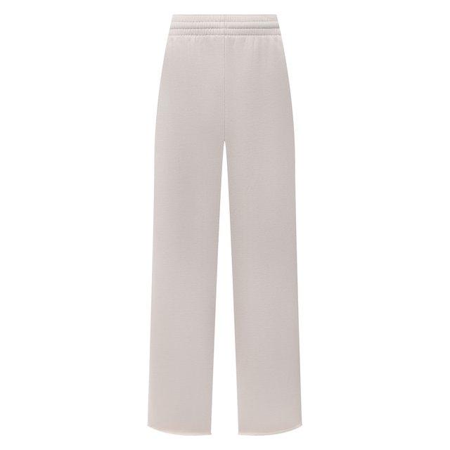 Хлопковые брюки Balenciaga