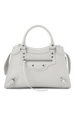 Женская сумка neo classic city s BALENCIAGA белого цвета, арт. 638521/15Y4Y   Фото 1