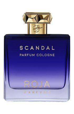 Мужской парфюмерная вода scandal ROJA PARFUMS бесцветного цвета, арт. 5060370916894 | Фото 1