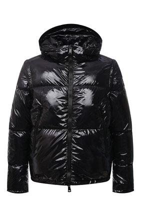 Мужская пуховая куртка PAUL&SHARK черного цвета, арт. 11312306/HT1 | Фото 1