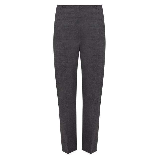 Шерстяные брюки Totême