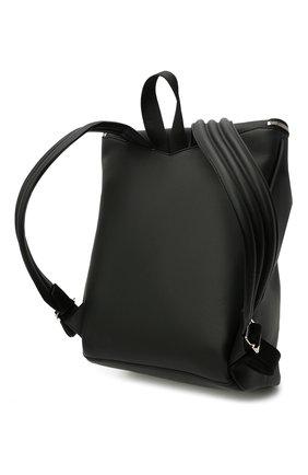 Мужской кожаный рюкзак beak BOTTEGA VENETA черного цвета, арт. 658752/VA9VD | Фото 3