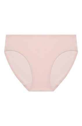 Женские трусы-слипы CHANTELLE светло-розового цвета, арт. C26430 | Фото 1