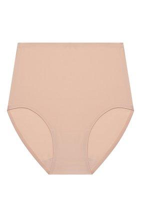 Женские трусы-шорты CHANTELLE бежевого цвета, арт. C26470 | Фото 1