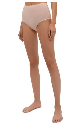 Женские трусы-шорты CHANTELLE бежевого цвета, арт. C26470 | Фото 2